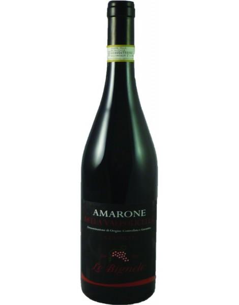 Amarone della Valpolicella Classico Le Bignele 2012