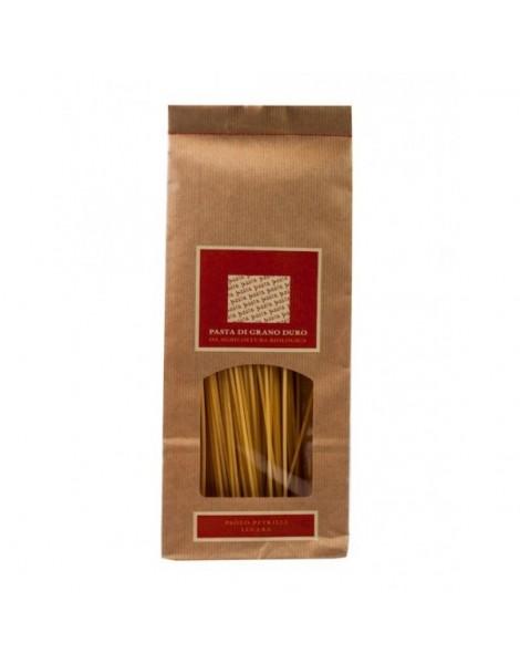 Spaghetti alla chitarra Pasta Bio Petrilli