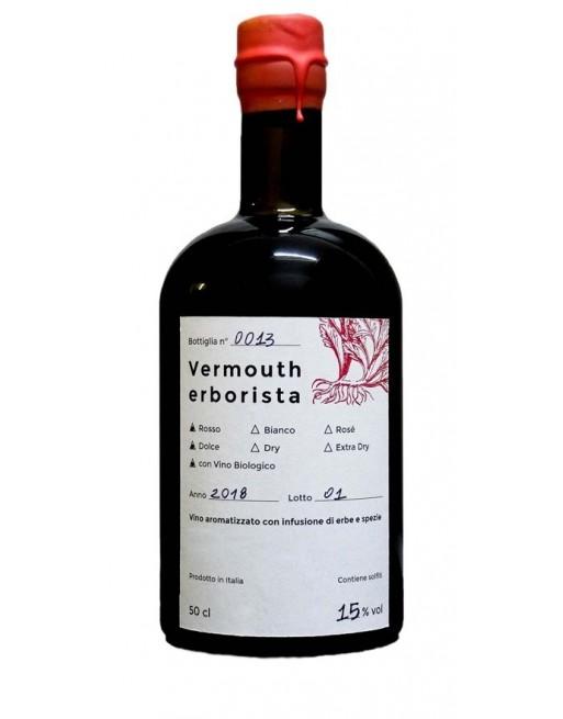 Vermouth dell' Erborista 0,5 L.