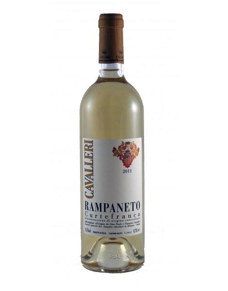 Curtefranca Bianco Vigna Rampaneto 2016