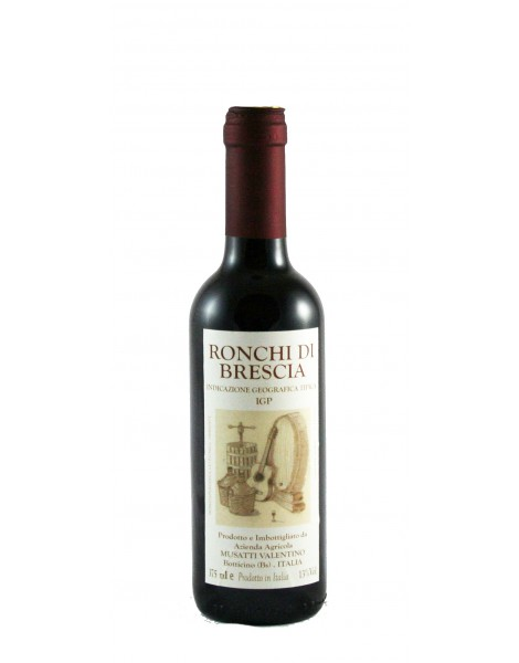 Ronchi di Brescia 0,375L