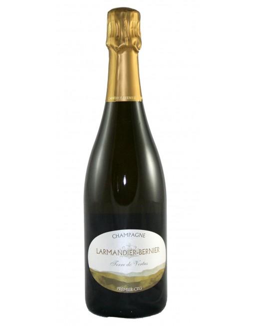Champagne Larmandier Bernier Terre de Vertus 2011 Non Dosè