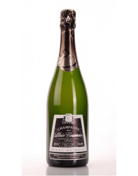 Champagne Alain CouvreurBlanc de noirs