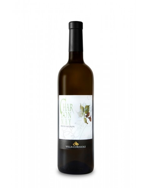Chardonnay Pietramontis 2018 Villa corniole