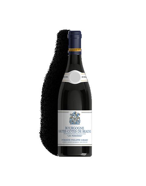 Bourgogne Hautes Cotes de Beaune 'Les Perrières' 2016
