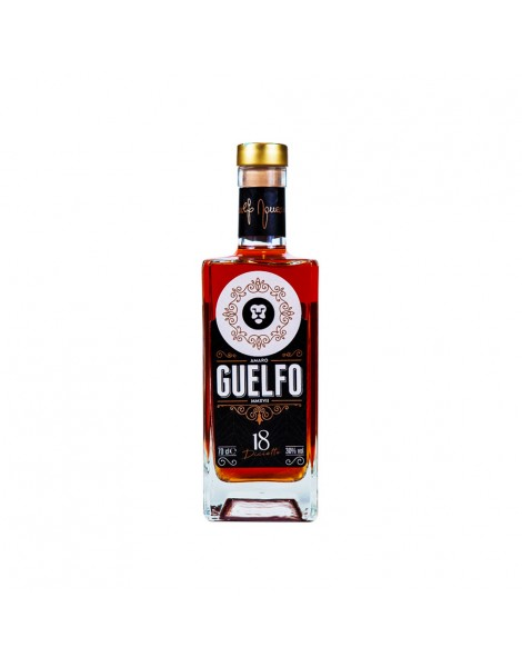 Amaro Guelfo  Diciotto 0,70 L
