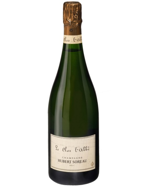 Champagne Baron Albert CART D'OR Brut