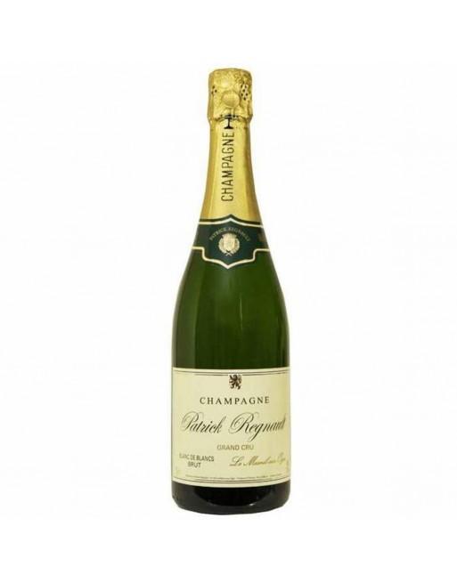 Champagne Baron Albert LA PRÉFÉRENCE Millésimé Brut