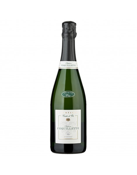 Champagne Christian Busin Grand Cru Brut  Réserve