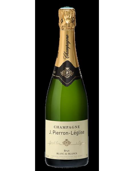 Champagne Christian Busin  Brut Cuvée Trinité