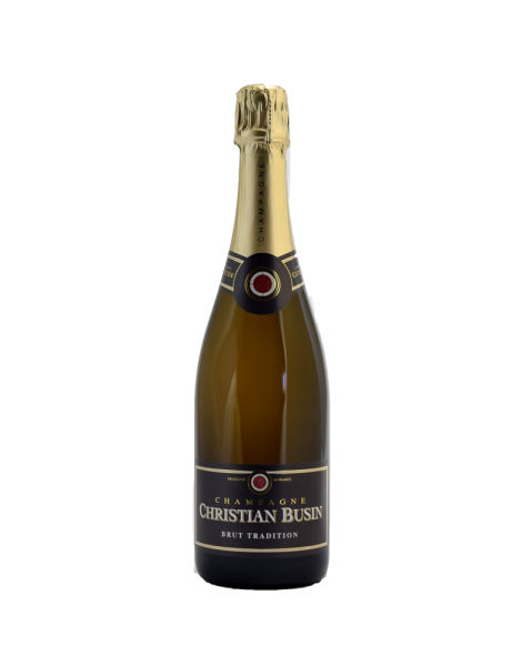 Champagne Christian Busin Grand Cru Brut Tradition