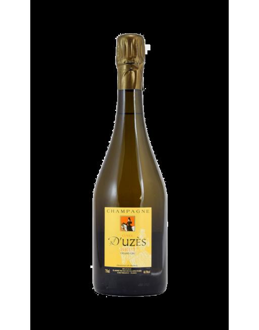 Champagne Christian Busin Cuvee D'Uzès