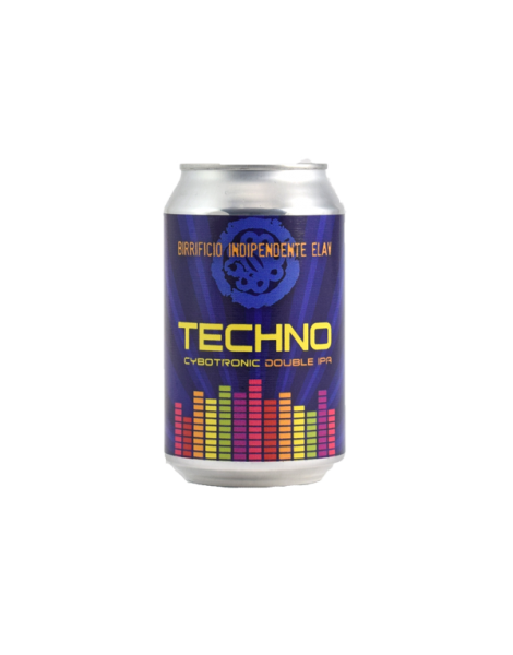 Technodouble ipa lattina 0,33 Elav