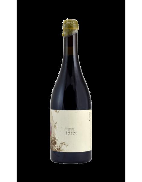 L'essence de la foret vino rosso Les Petits Riens