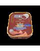 Filetti acciughe mar cantabrico in olio oliva g 85 scatola latta