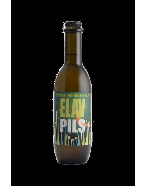 Birra Gruit Spirulina e Salvia cl 33