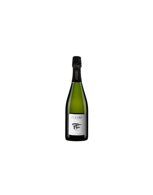Champagne Christian Busin Grand Cru Blanc de Blancs