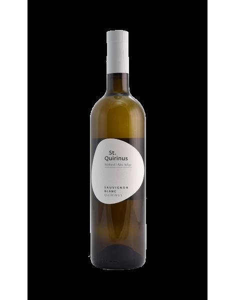 Sauvignon Blanc 2014 Sudtiroler Weiss St. Quirinus