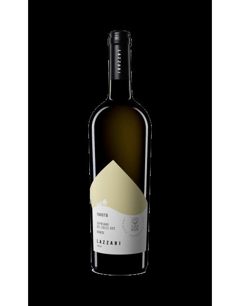 Capriano del Colle bianco Fausto 2015