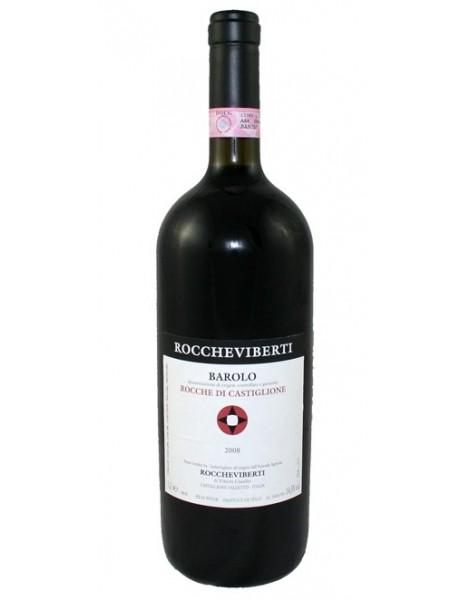 Barolo 2008 Rocche Viberti Magnum
