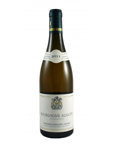 Bourgogne Aligoté 2017 Domaine Girard