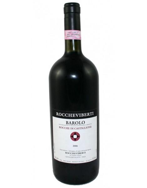 Barolo 2006 Rocche Viberti Magnum