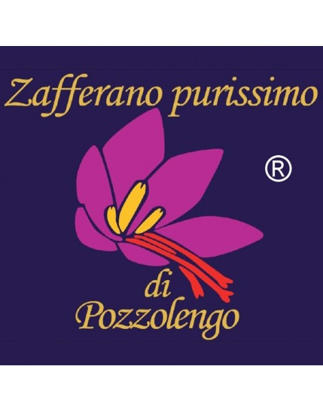 Zafferano in stimmi bustina 0,1gr