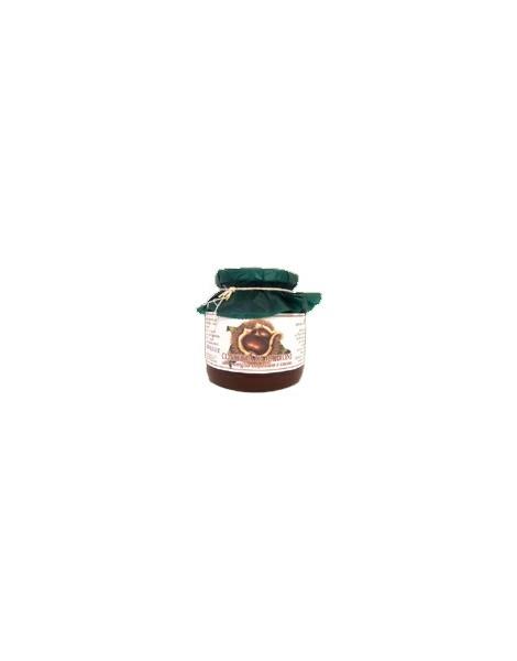 Crema di Marroni Rhum e Cacao 360g