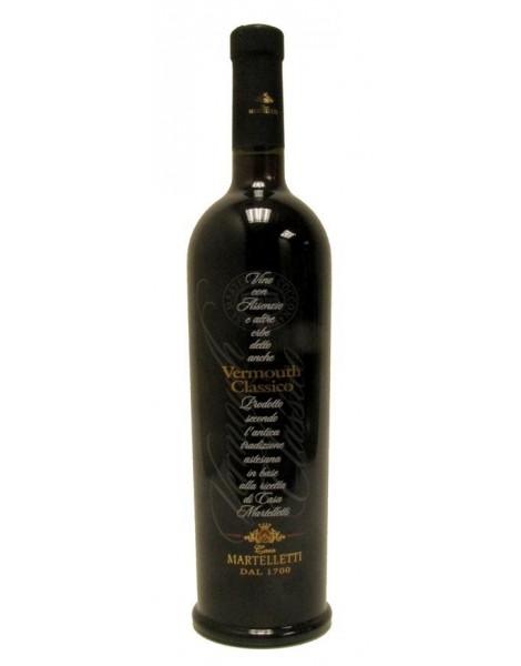Vermouth Classico Martelletti 75cl
