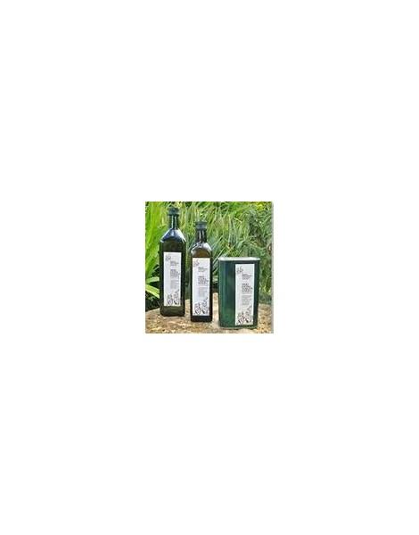 Olio extra vergine d'oliva biologico 1L