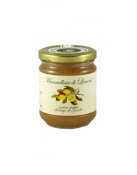 Marmellata di Limoni 210 g Andrini