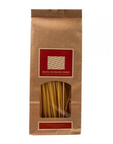 Spaghetti Pasta Bio Petrilli