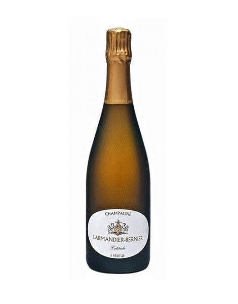 Champagne Larmandier-Bernier Latitude Blanc de blancs