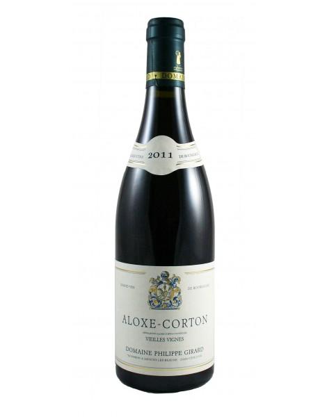 Aloxe - Corton 'Vieilles Vignes' 2012 Bourgogne