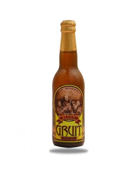 Birra Gruit Waizen Bio cl 33