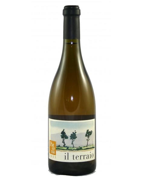 Terraio Toscana Bianco 2014