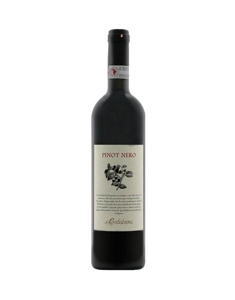 Pinot Nero dell'Oltrepò DOC Calatroni
