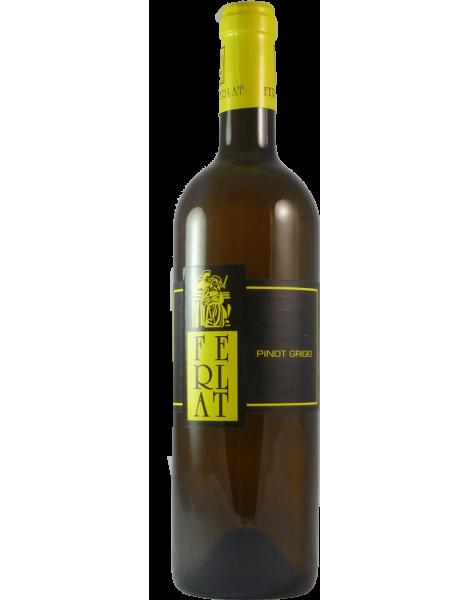 Pinot Grigio 2014, FERLAT