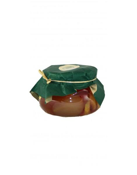 Mostarda mista tradizionale tipo cremona vaso 4 KG Andrini