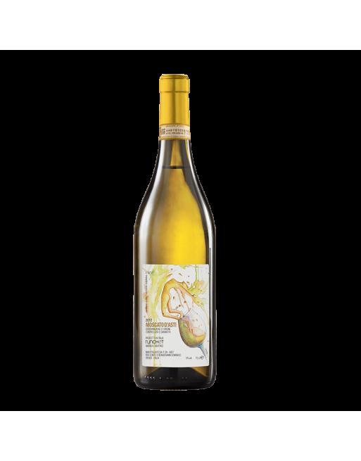 Moscato d'Asti 2015 Runchet 0,75L