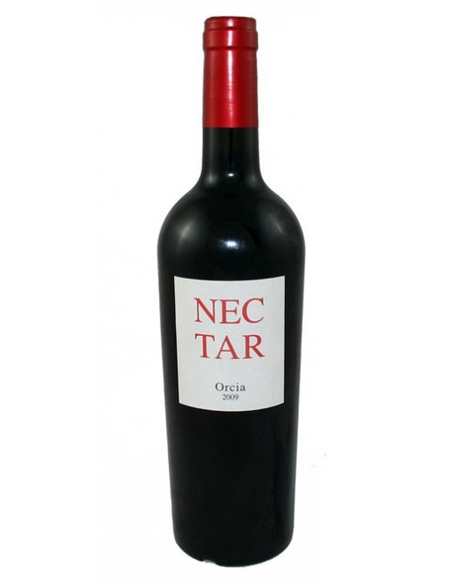 Orcia Rosso NECTAR 2013