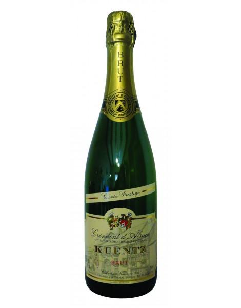 Cremant Alsace Presige Kuentz