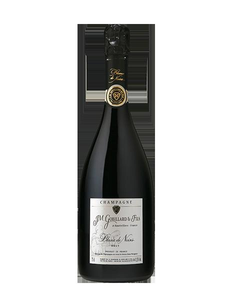 Champagne JM Gobillard Blanc de Noirs