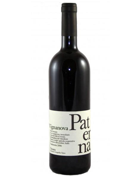 Vignanova Paterna 2007