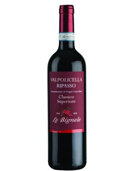 Ripasso Valpolicella Classico Superiore 2012 Le Bignele